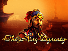 Игровые автоматы 777 The Ming Dynasty в казино онлайн
