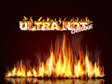 Автоматы 777 онлайн Ultra Hot Deluxe